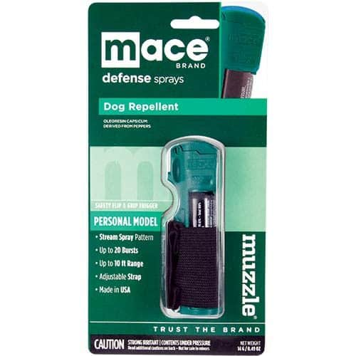 Mace® Canine Repellent In Package