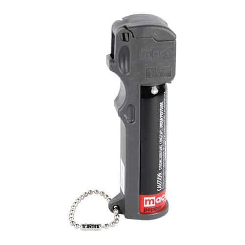 Mace® PepperGard Personal Pepper Spray Right Side View