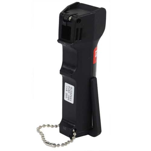 Mace® PepperGard Police Strength Pepper Spray 10% Right Back View