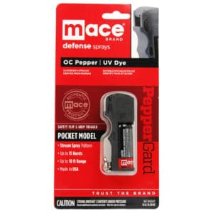 Mace® PepperGard Pocket Pepper Spray In Package