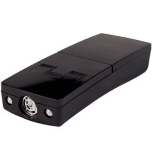 Electronic Dog Repeller Left Side Angle