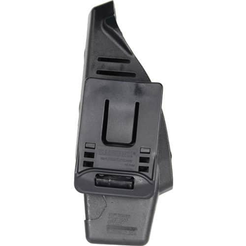 Taser X26P Black Hawk Holster – Right Side View