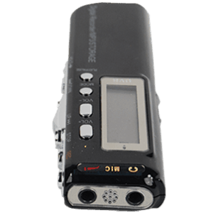 Digital Recorder Front View