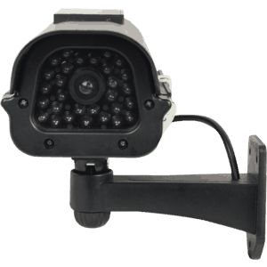 Dummy Security Camera Front View