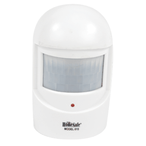 Home Safe Wireless Motion Sensor Front View